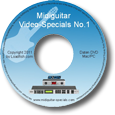 Bild Midiguitar Video Specials No.1